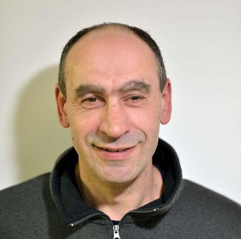 Stéphane HOULBERT