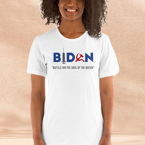 Unisex Biden T-shirt