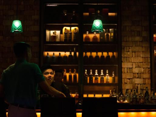 《北京的威士忌吧-偽威士忌吧》