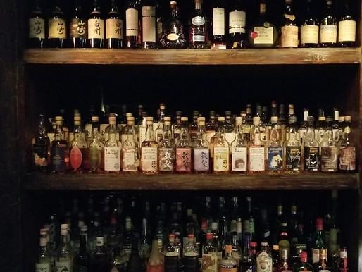 《北京的威士忌吧-真日式威士忌吧》