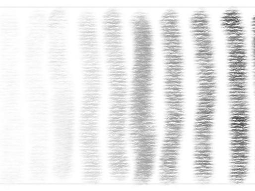 Les tonalités en dessin - étude des valeurs