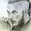 Thumbnail: Portrait Ragnar Lothbrook de la série Vikings