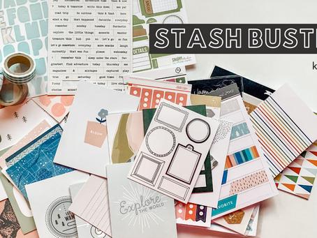 Stash Busting