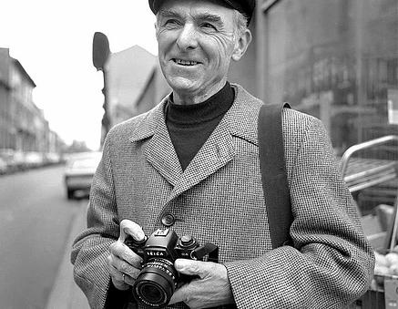 로베르 드와노(Robert Doisneau : 1912~1994)