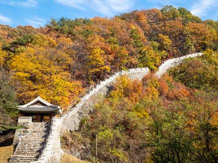유네스코 세계 문화 유산 남한산성