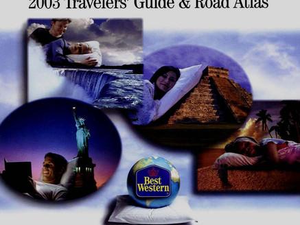 미국 횡단 일주기 19 - 미국의 모텔(Motel)