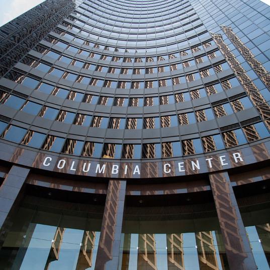 콜롬비아 빌딩
