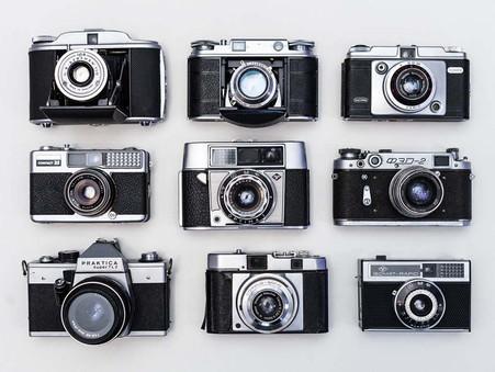 카메라 선택의 중심