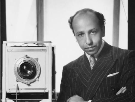 유섭 카슈(Yousuf Kaush : 1908~2002)