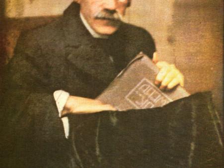 알프레드 스티글리츠 (Alfred Stieglitz : 1864~1946)
