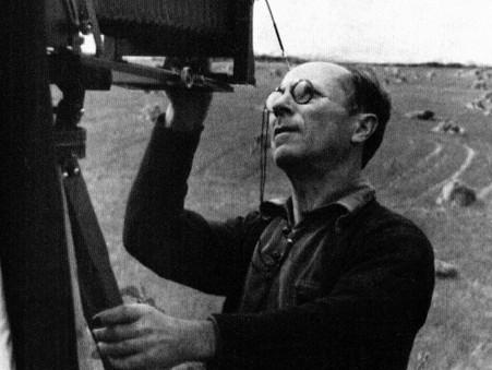 에드워드 웨스턴(Edward Weston : 1886~1958)