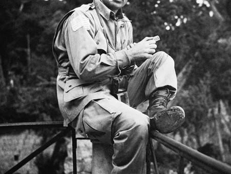로버트 카파(Robert Capa : 1913~1954)