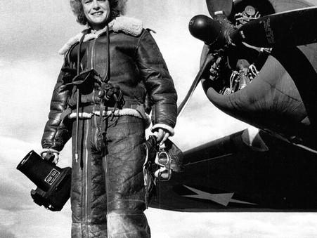 마가렛 버크 화이트 (Margaret Bourke White : 1906 ~ 1971)