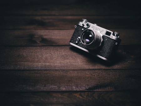사진 잘 찍는 방법