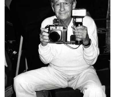 핼뮤트 뉴턴 (Helmut Newton :1920 - 2004)