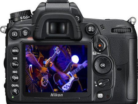 필름 카메라와 디지털 카메라의 차이