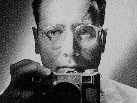 안드레스 파이닝거(Andreas Feininger :1906 ~ 1999)