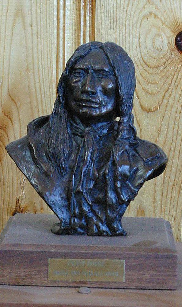 미국 횡단 일주기 28 - 크레이지 호스(Crazy Horse)