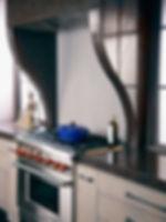Cambria Quartz Worktops - Wellington