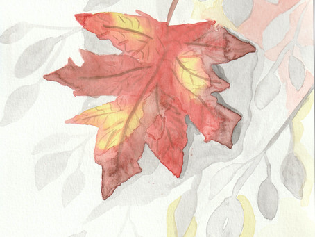 The Rise and Fall of Autumn
