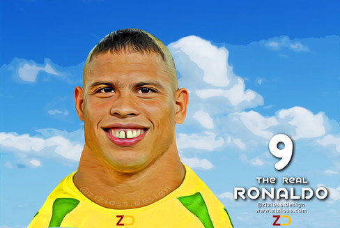 The Real Ronaldo 9