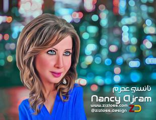 Nancy ajram نانسي عجرم