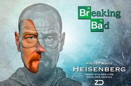 Heisenberg (Walter White)