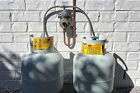 Gas install sunhine coast