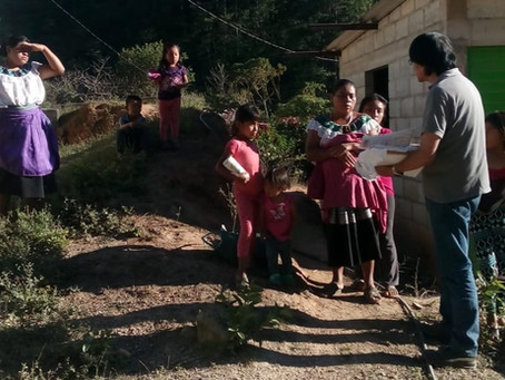 The Reality of Covid-19 in Rural Mexico