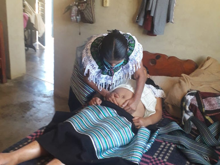 GPA Awards Community Grant to Mayan Women's Organization in Guaquitepec, Mexico