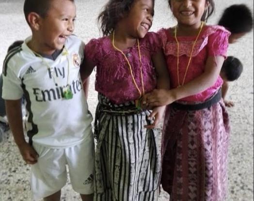 Guatemala Housing Alliance to Feed 300 Families