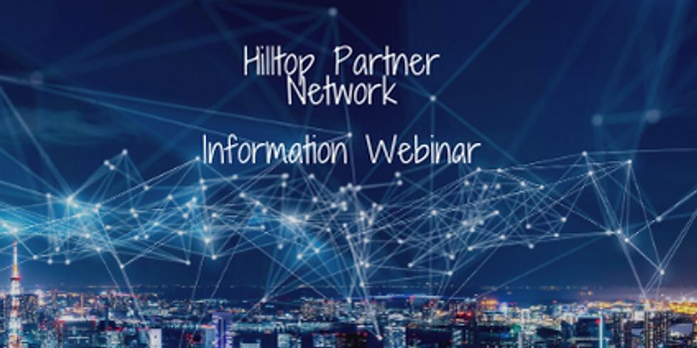 HPN Info Session
