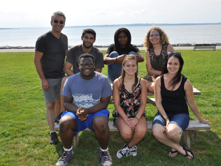 2019 Kaun Lab Retreat