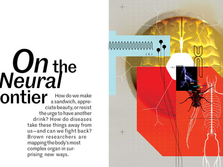 On the Neural Frontier