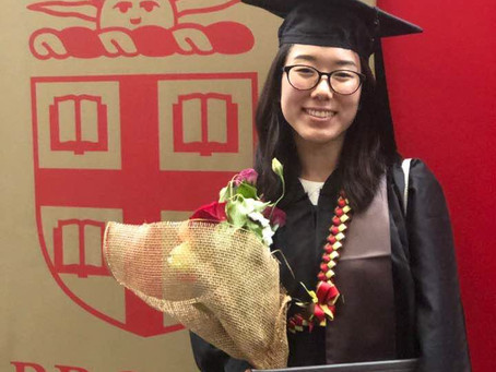Congrats to the '19 Graduates!