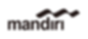 mandiri black and white logo.png