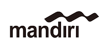 mandiri black and white logo.png