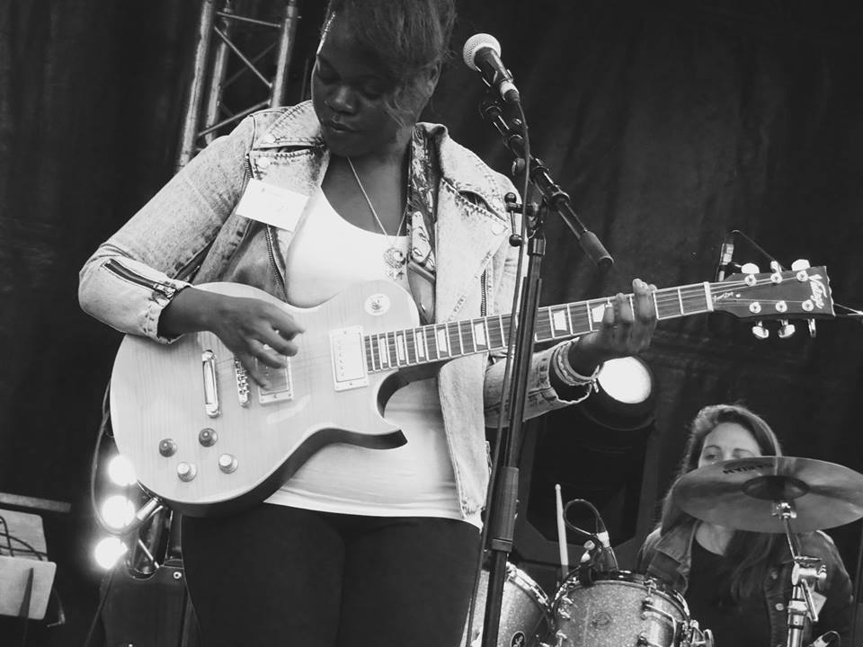 Live @ Fête de la Musique 2016
