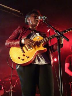 Live @ Backstage, Paris