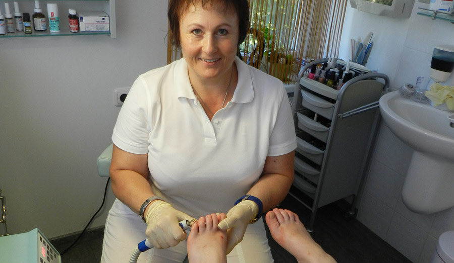 Fußpflege Schärding