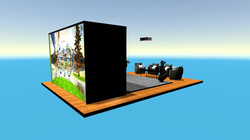 GolfBlaster3D Ultra model 16:10