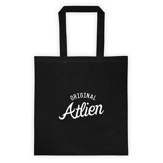 ATLIEN TOTE BAG