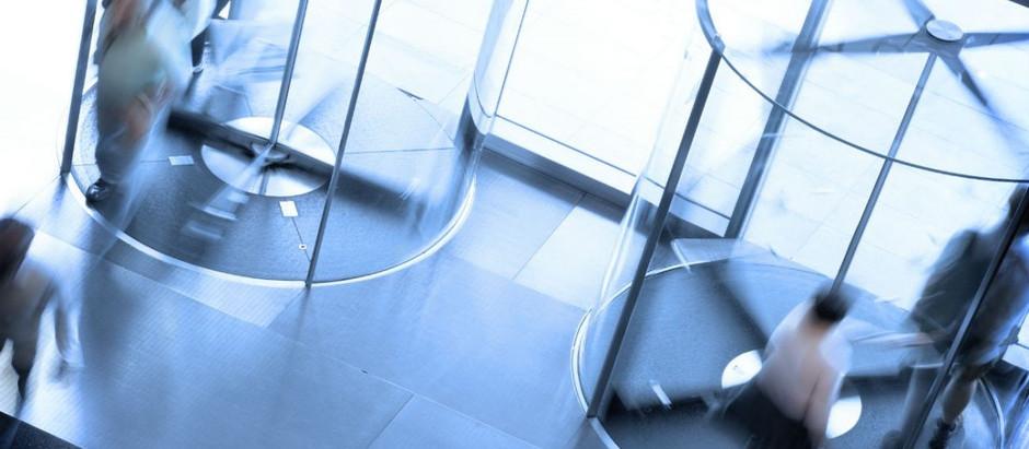 Stop the Revolving Door.  Understanding the Top Five Reasons Great Sales People Leave.