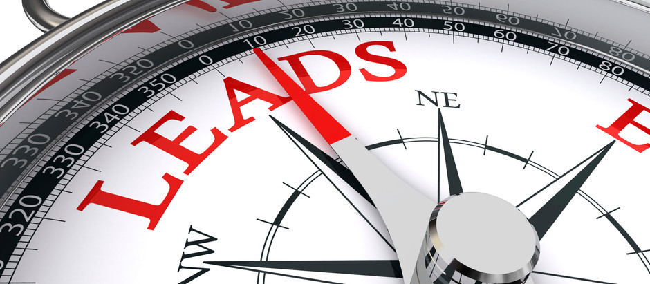 Qualified Leads. Are Your Sales and Marketing Teams on the Same Page?