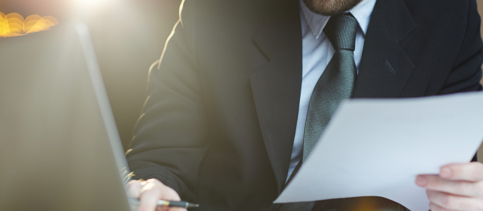 Five Signs Your Sales Compensation Plan is Failing.