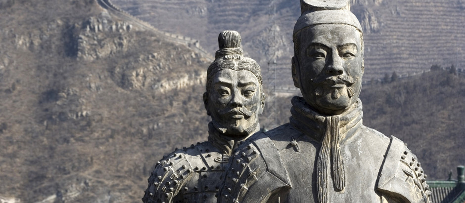Sun Tzu and The Art of Sales, Part 4 Understand the Impact of the Environment