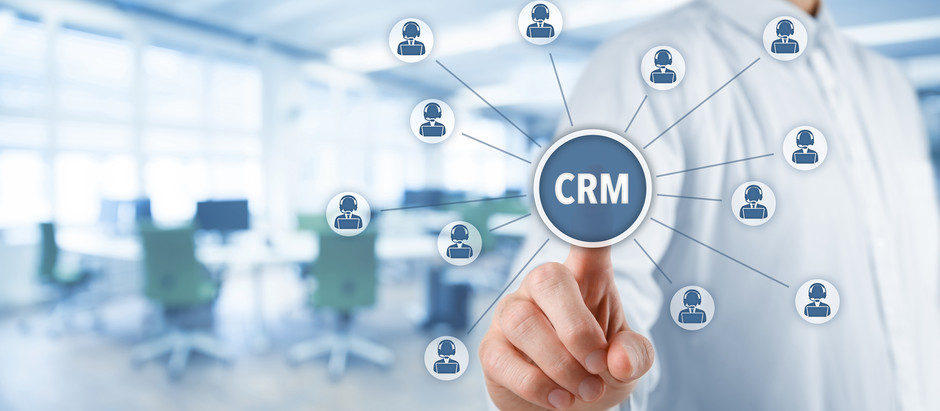 Top 5 Questions To Ask When Selecting a CRM System