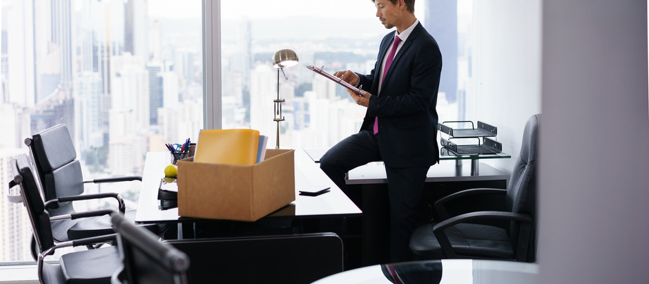So You've Hired a New Sales Manager?  5 Things You Need to Teach Them Sooner Than Later