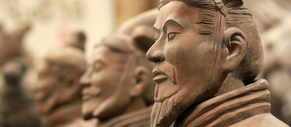 Sun Tzu and The Art of Sales, An Introduction