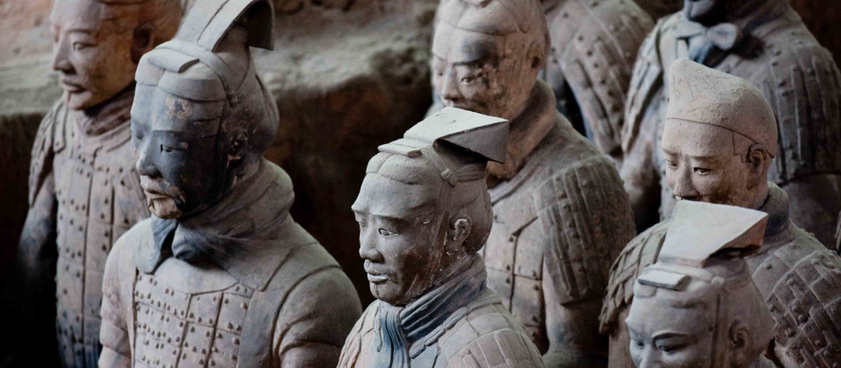 Sun Tzu and The Art of Sales, Part 3 Understand Your Environment
